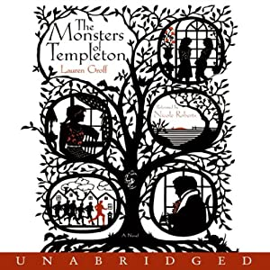 Monsters of Templeton | Livre audio