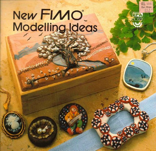 New Fimo Modelling Ideas
