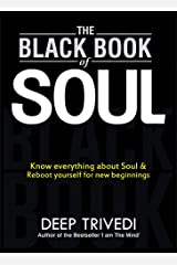 The Black Book of Soul Kindle Edition