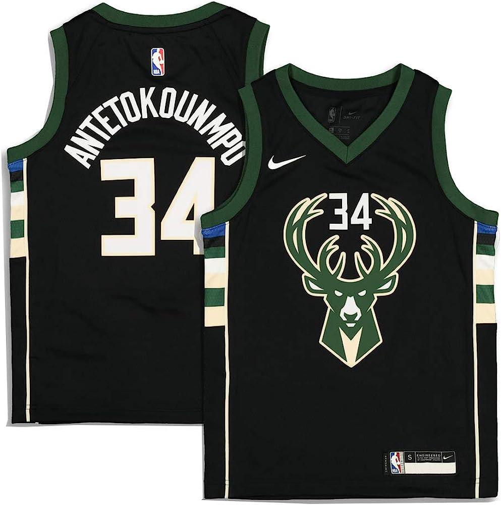 milwaukee bucks alternate jersey