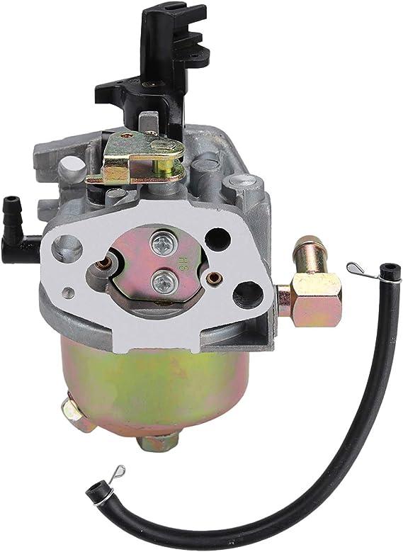 Anzac Huayi Carburetor for MTD 170-SU 951-10974 951-10974A 951-12705 Snow Engines Huayi 170S 170SA Snowblower Carb