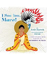 I See You, Mara!: A Story in Playful Rhyme from the Buddhist Sutras