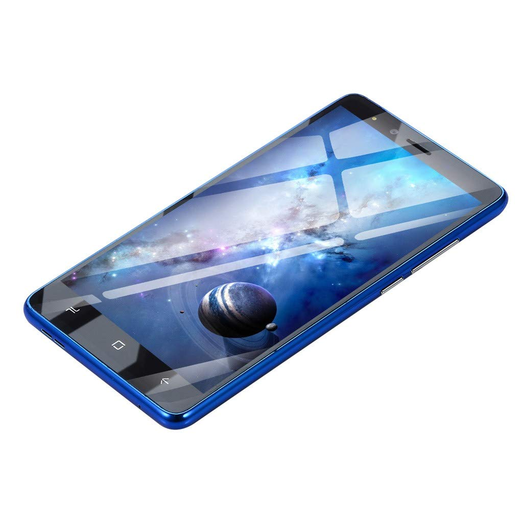 5.0 Ultrathin Android5.1 Dual-Core 512MB+4GB+Extra 16GB GSM//3G WiFi Dual SIM Dual Camera Smart Cellphone