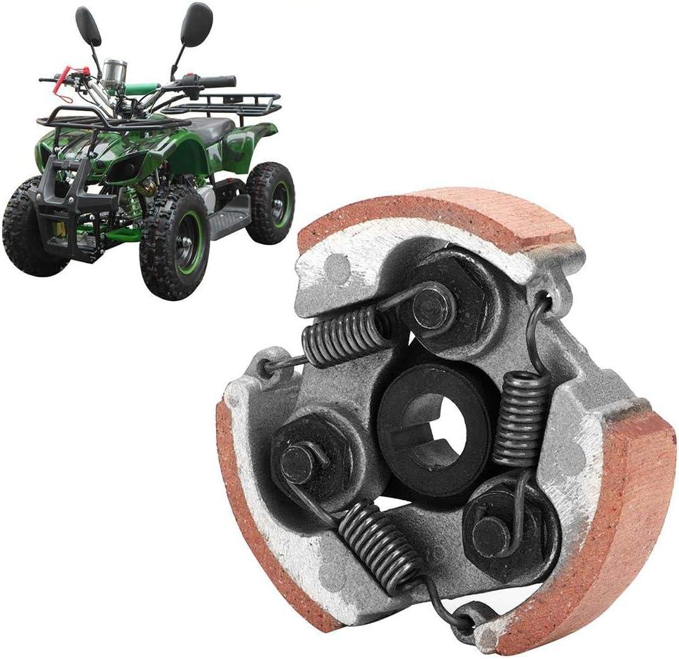 Senyar Centrifugal Clutch Heavy Duty,Waterproof Centrifugal Clutch Replacement Fits for 47cc 49cc Mini Moto for Dirt Bike ATV