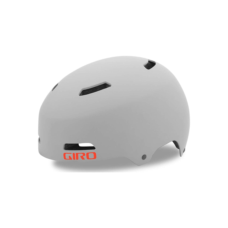 Giro Quarter Casco, Unisex, Matt Vermillion, Large/59-63 cm GIHQUA5L