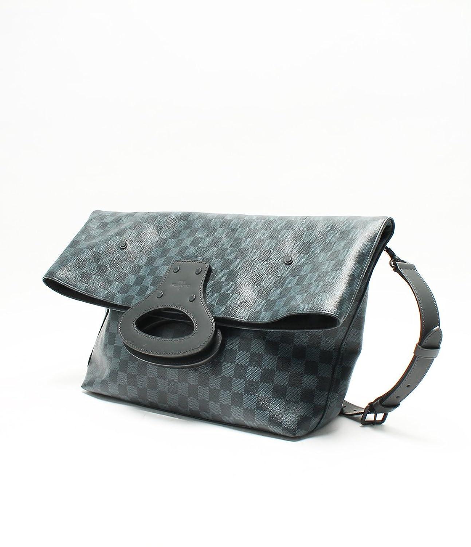 美品 ルイヴィトン トートNS 2WAY コバルトライン N51100 Louis Vuitton 【中古】 B07F2NQ9T6