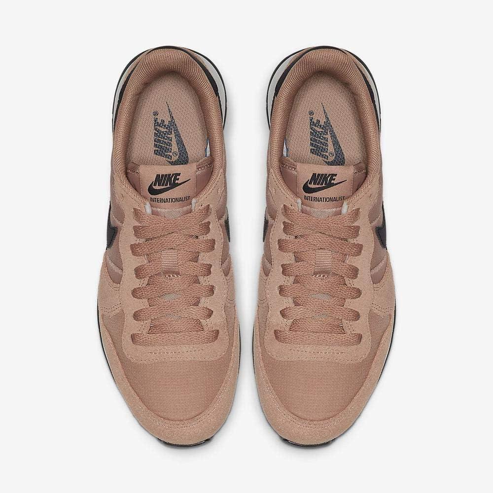 Nike WMNS Internationalist Chaussures dAthl/étisme Femme