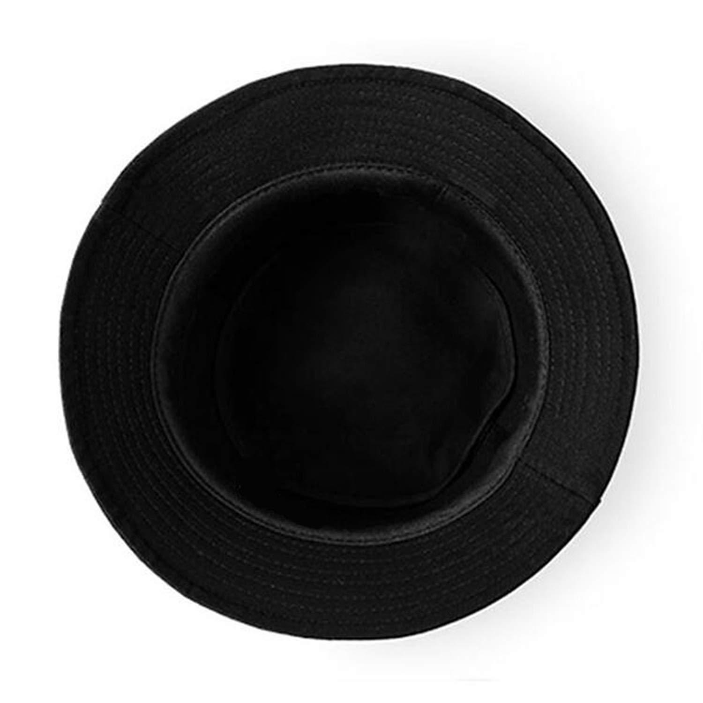 XINBONG Swimming Bucket Hats for Men Women Panama Fisherman hat Harajuku pop Basin Cap