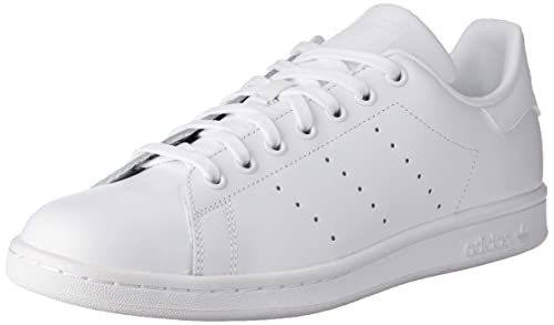 adidas Damen Stan Smith Tennisschuhe Rot