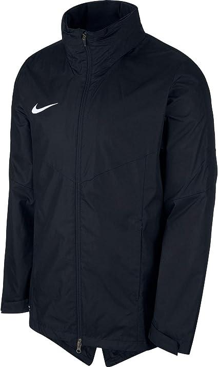 Nike Manteau imperméable Femme Noir Noir X Large: Amazon