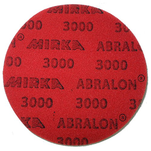bowlingball.com Abralon Bowling Ball Sanding and Resurfacing Disc (3000-Grit)