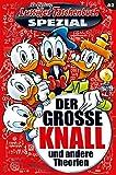 Lustiges Taschenbuch Spezial Band 82: Der große Knall und andere Theorien