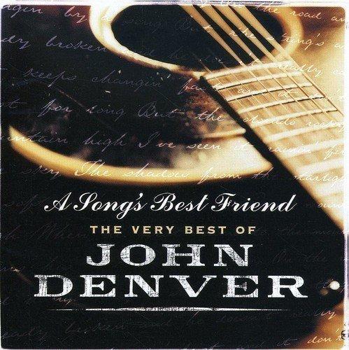 Song's Best Friend: The Very Best Of John Denver (Sony Gold Series)