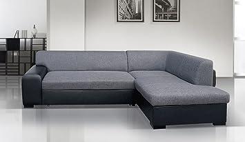 Rabatti Mobeltrend Dennis Designer Sofa Mit Schlaffunktion Luxus