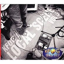 KFOG's Local Scene, Vol. 5 by Zydeco Flames, Aidan Hawken, Pine + Battery, Aaron Durr, Houston Jones, Tia Carr (0100-01-01)