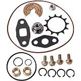 Ispeedytech Turbocharger Turbo Rebuild Repair Kit for Garrett VNT25 GT2052 GT2056 GT2256