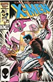 img - for The Uncanny X-Men #209 Vol. 1 September 1986 book / textbook / text book