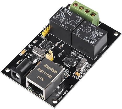 Eaton//Moeller commutateur réseau//système auxiliaire du boîtier t5b-4-8902//i4