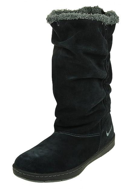 Botas Nike Sneaker Hoodie Mujer