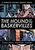Image of The Hound of the Baskervilles (Illustrated Classics): A Sherlock Holmes Graphic Novel