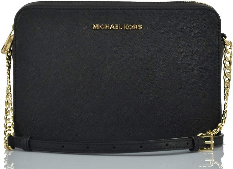 Michael Kors Jet Set Item Bolso cruzado para mujer