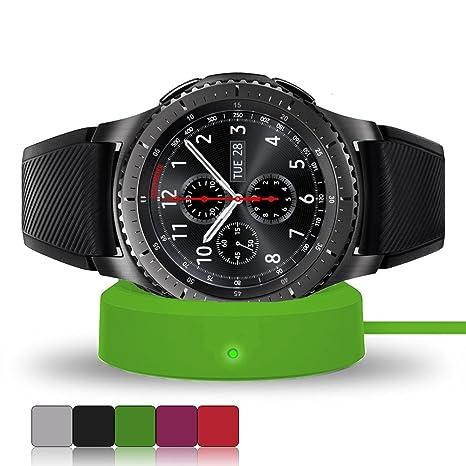 Chargeur sans fil de rechange pour montre Samsung Gear S3 Classic SM-R770/S3