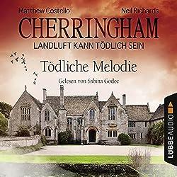 Tödliche Melodie (Cherringham - Landluft kann tödlich sein 22)