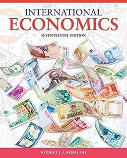 International economics robert j carbaugh 9781133947721 amazon international economics mindtap course list fandeluxe Choice Image