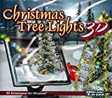 Christmas Tree Lights 3D Screensaver