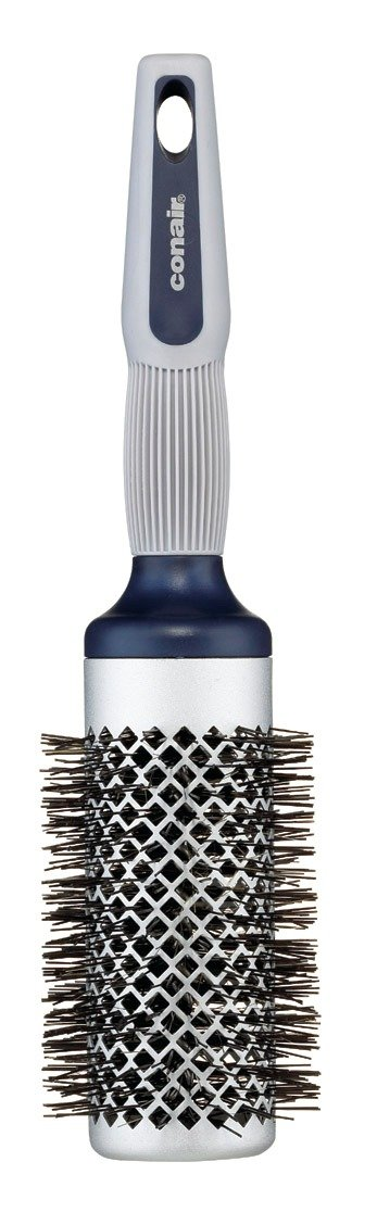 Conair Anti-Static Thermal Round Brush, Large, Colors May Vary
