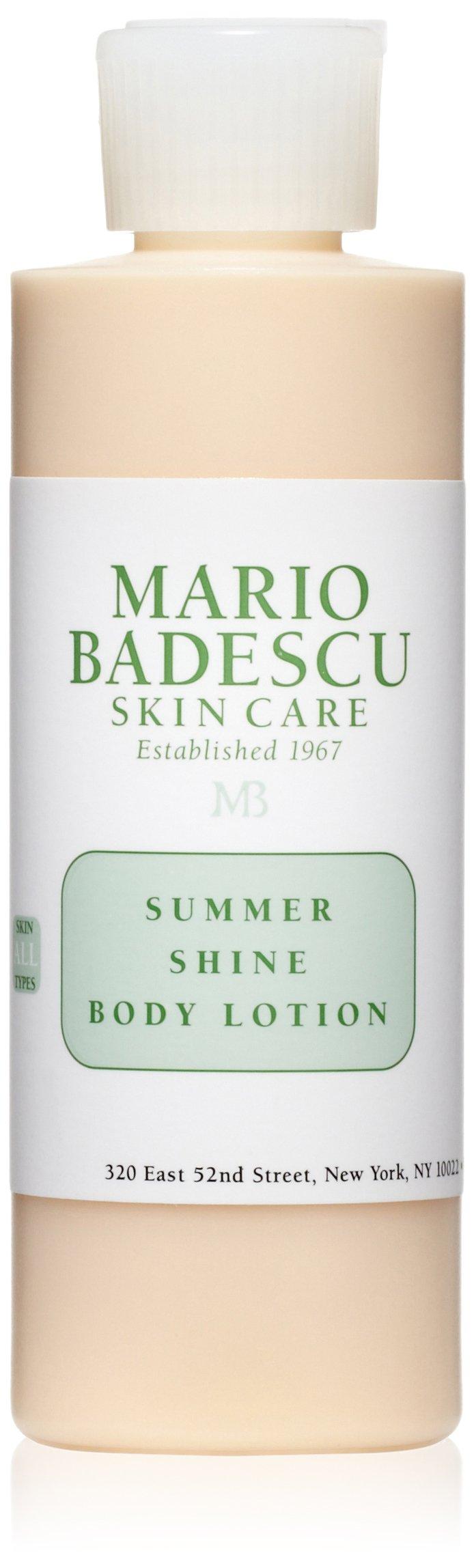 Mario Badescu Summer Shine Body Lotion, 6 oz. by Mario Badescu