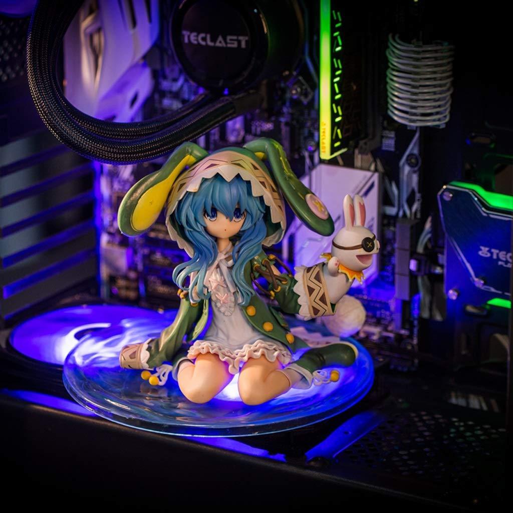 calidad fantástica WXFO Estatua De De De Juguete Modelo De Juguete Souvenir De Personaje De Dibujos Animados Decoración Regalo De Cumpleaños 16 CM Modelo Anime  punto de venta en línea