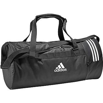 adidas Convertible 3 Streifen Sporttasche