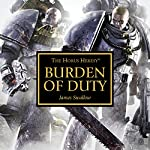 Garro: Burden of Duty: Horus Heresy | James Swallow