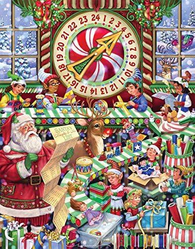 [해외]Toyland Advent Calendar (Countdown to Christmas) / Toyland Advent Calendar (Countdown to Christmas)