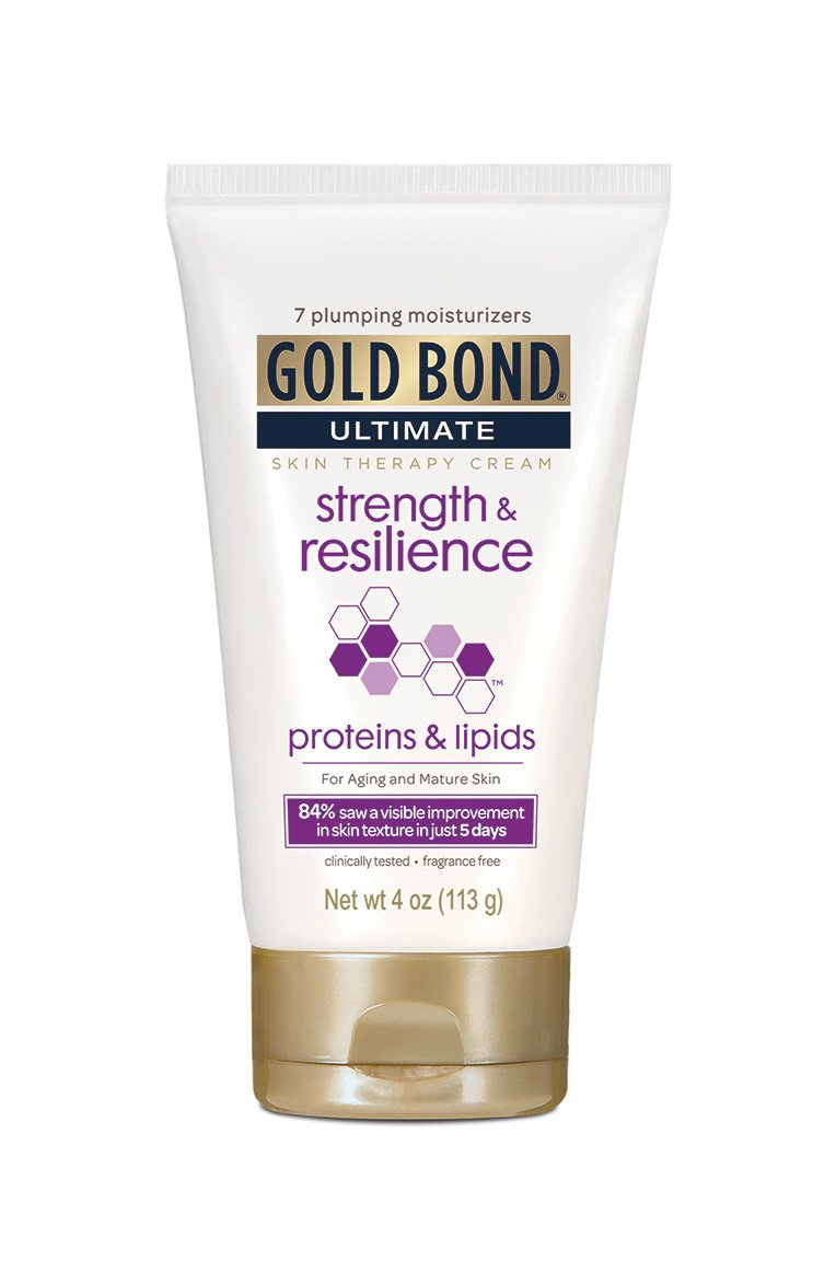 Gold Bond Ultimate Cream Strength and Resilience