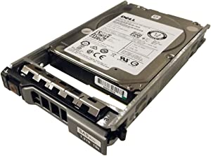 "NEW Dell 1.2TB 10K 12GB/s SAS 2.5"" Hard Drive Dell R630 R730 R730XD (Dell WXPCX)"