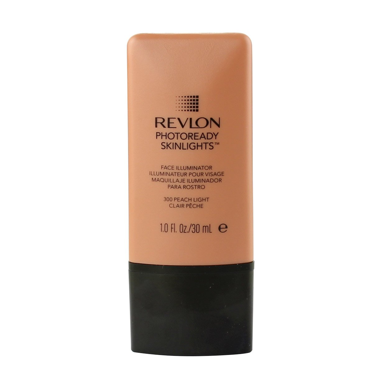 Revlon PhotoReady SkinLights Face Illuminator 300 Peach Light 30ml 0309972259035