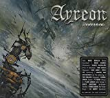 01011001 by Ayreon (2008-01-29)