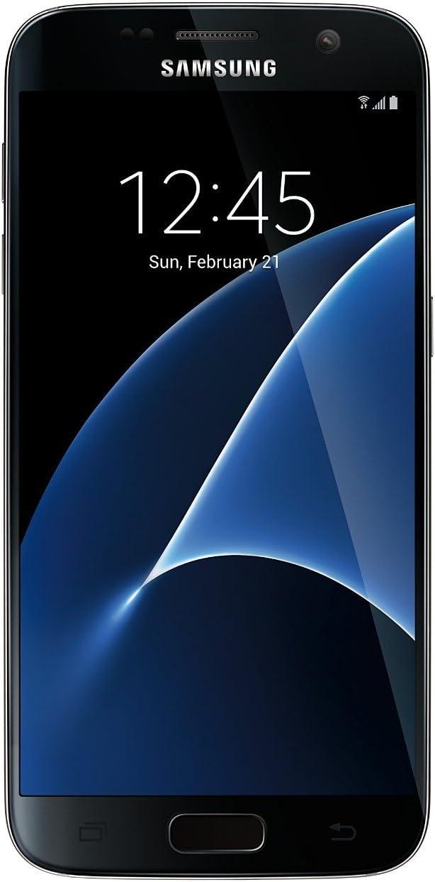 Samsung Galaxy S7 G930A 32GB Black Onyx - Unlocked GSM