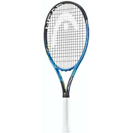 amazon com head graphene xt instinct pwr tennis racquet 4 1 2 rh amazon com