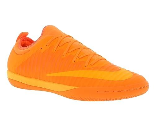Nike MERCURIALX FINALE II IC 831974 888 Herren Hallenfußballschuhe