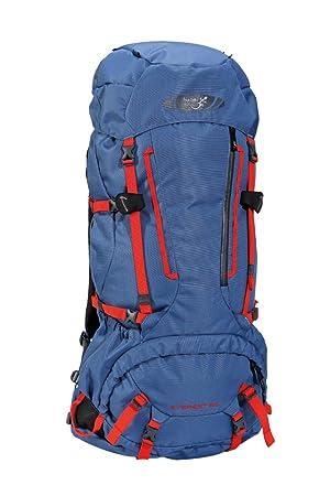 Freetime bolsas mochila 80 L - Everest 80 - Mochila Gran Trekking y senderismo: Amazon.es: Deportes y aire libre