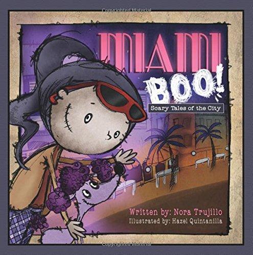 Download Miami BOO!: Scary Tales of the City pdf epub