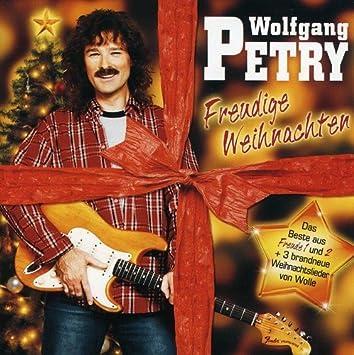 Anhören Wolfgang Petry Lieder