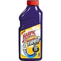 Harpic Destop Destapacaños Turbo, 500ml