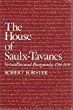 The House of Saulx-Tavanes 9780801812477