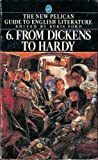 From Dickens to Hardy, , 0140222693