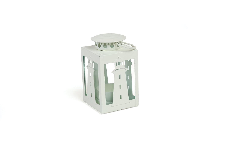 パティオCompanion灯台Tealightランタン、2 – 1 / 4インチby 2 – 1 / 4インチby 4インチTall   B003FV7IVK