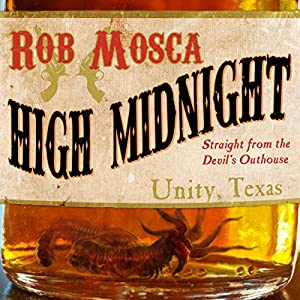 High Midnight Audiobook